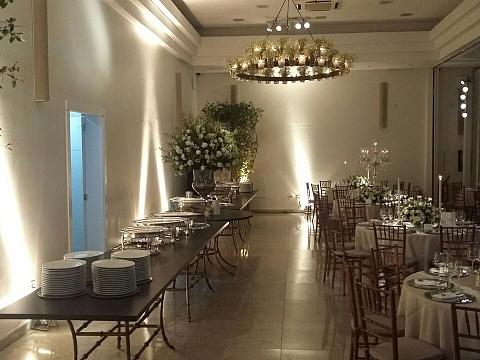Casamento Espaço Beira Rio