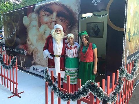 #Natal em Piracicaba