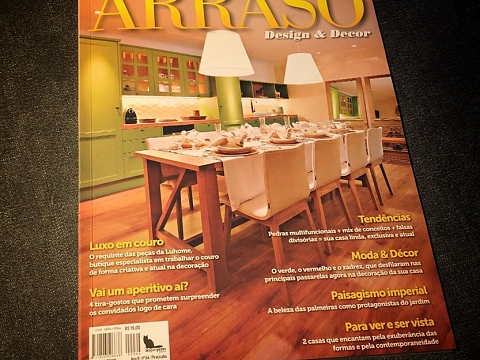 Revista Arraso